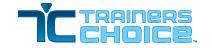 Trainers Choice Logo